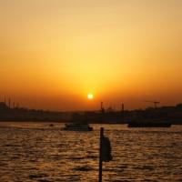 Istanbul Twilight (Part I)